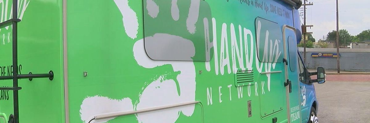 The Hand Up Network seeks volunteers to help with COVID-19 response