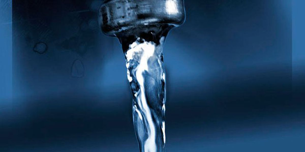 Some Marshall residents under boil water notice