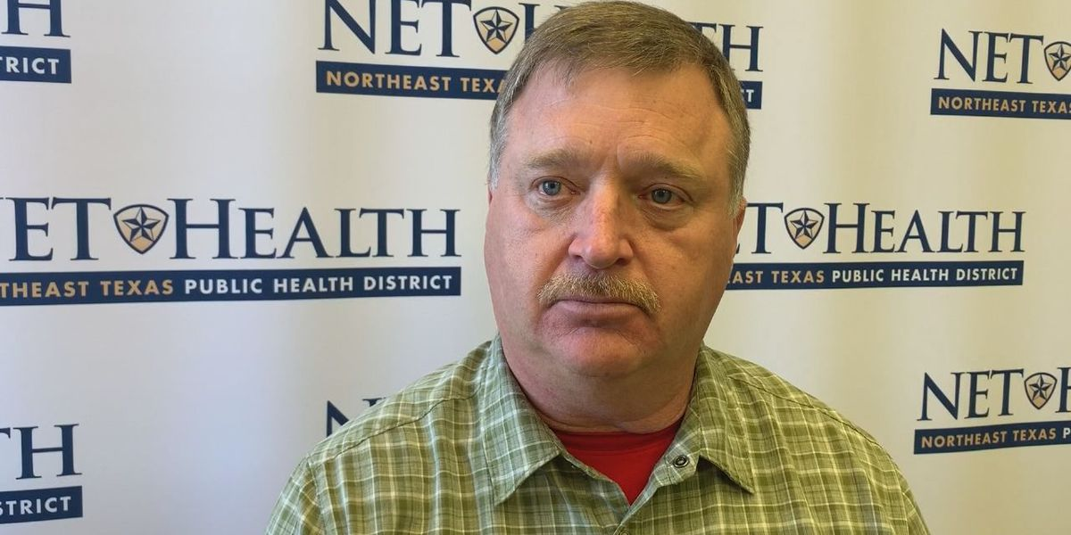 NET Health addresses Tyler testing center questions: 'They are just the laboratory'