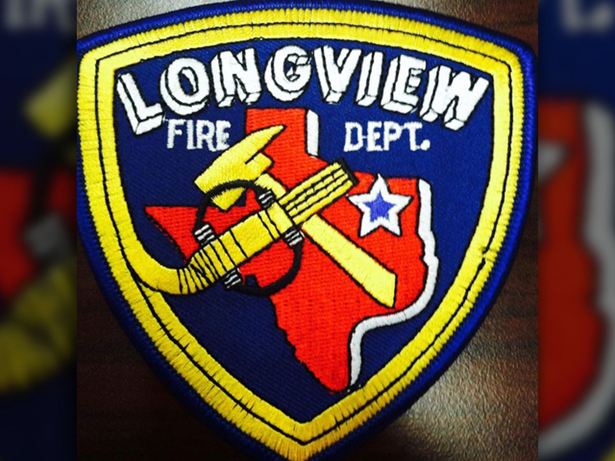 Longview firefighters help conduct COVID-19 testing at nursing homes