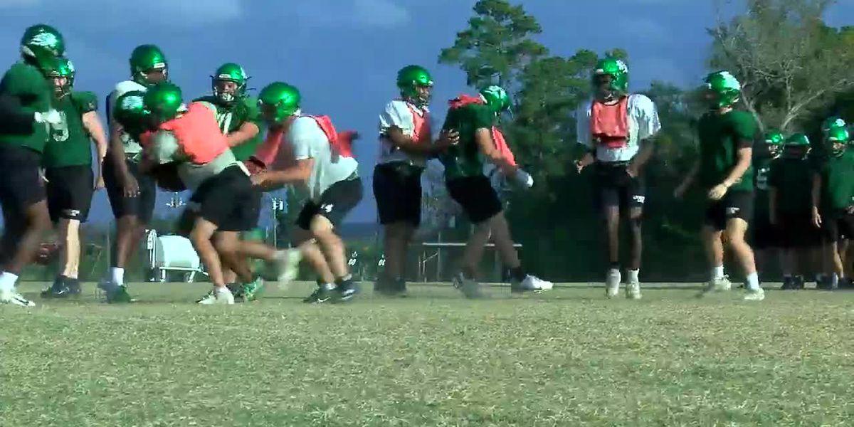 Livingston turns around program, roars into playoffs