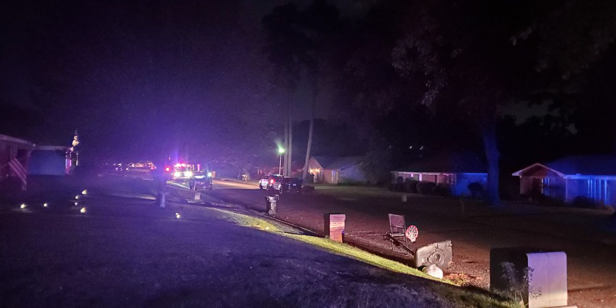 1 person injured in shooting on Tallwood Lane in Longview