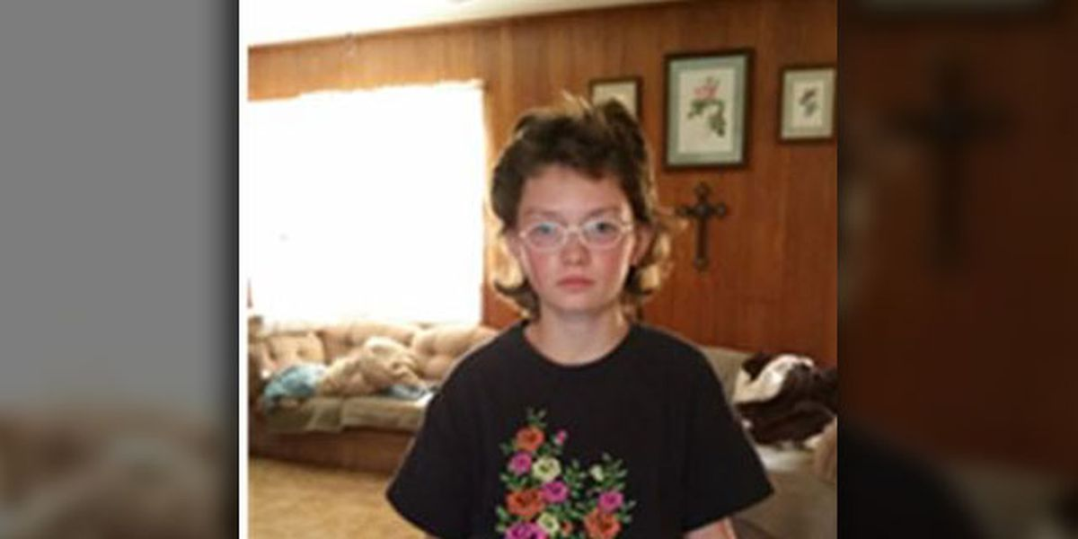 Hunt County Sheriff's Office asking for public's help in finding missing 14-year-old girl