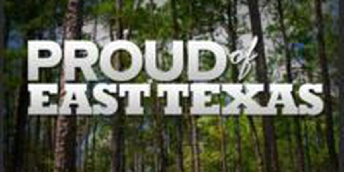 Proud of East Texas: Texas Museum of Broadcasting and Communications