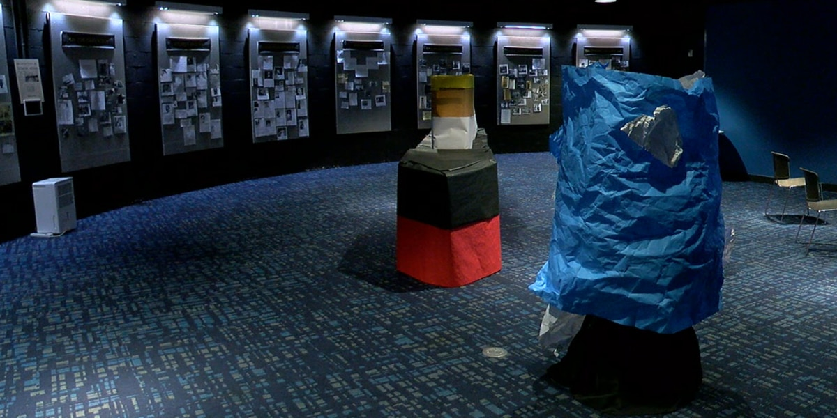 Become a Titanic passenger at Tyler Library exhibit