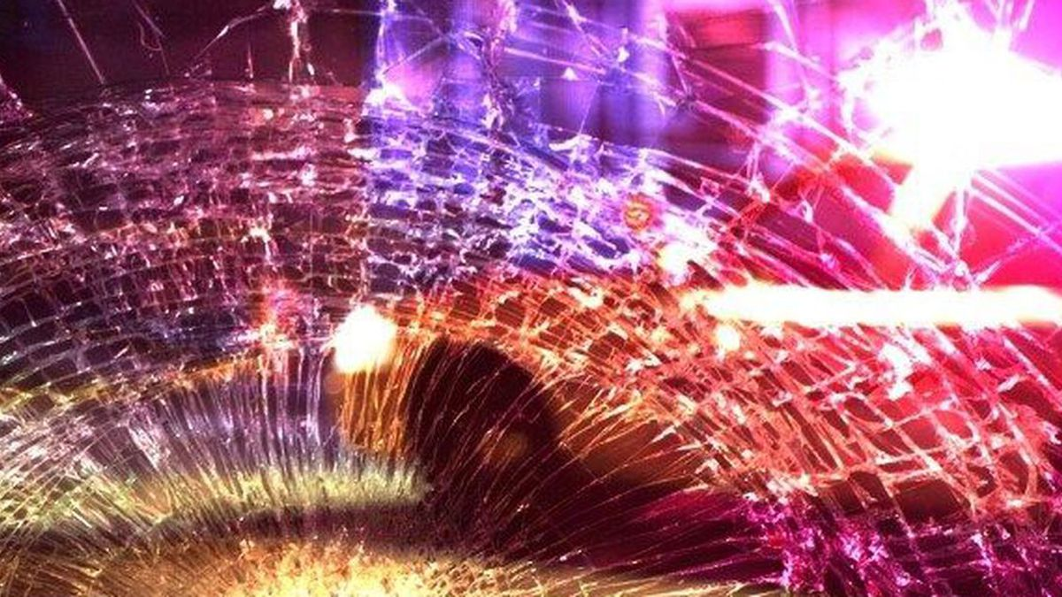 Smith County emergency crews on the scene of vehicle fire near Sand Flat
