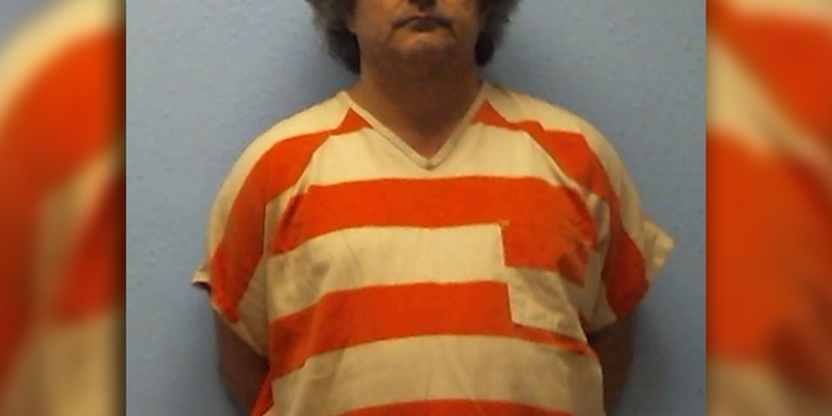 Gladewater police arrest man during traffic stop for meth, gun, and cash
