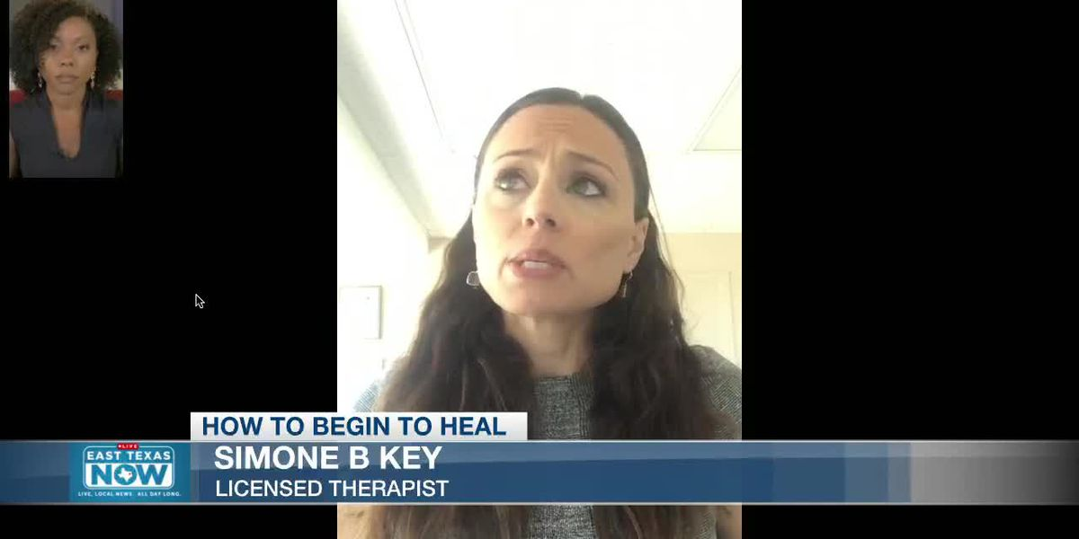 WATCH: Therapist advises how to speak about bias and pain from racial differences