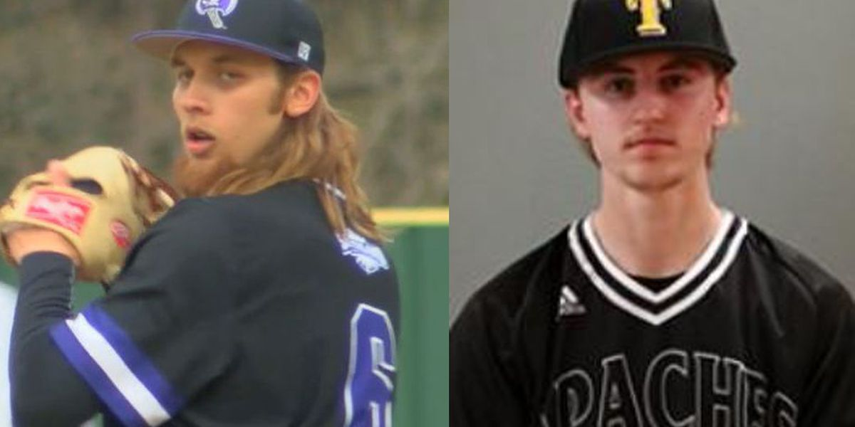 East Texas players picked up during MLB draft