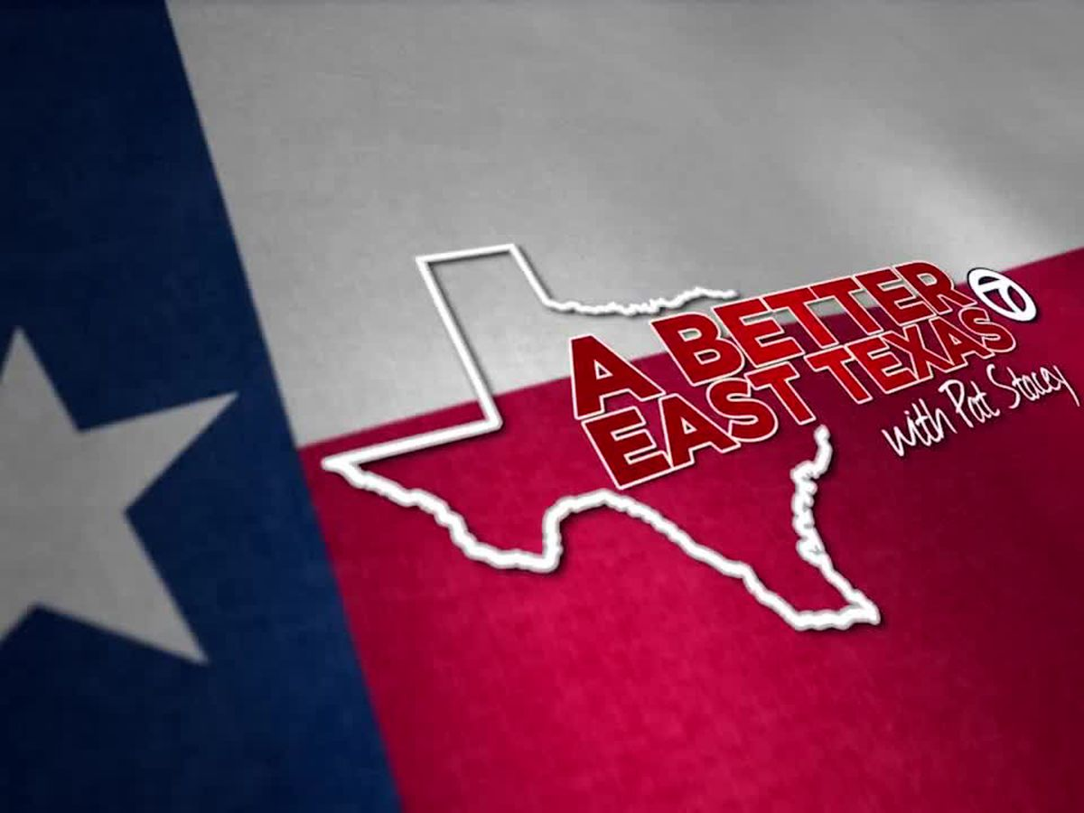 Better East Texas: International pressures need addressing