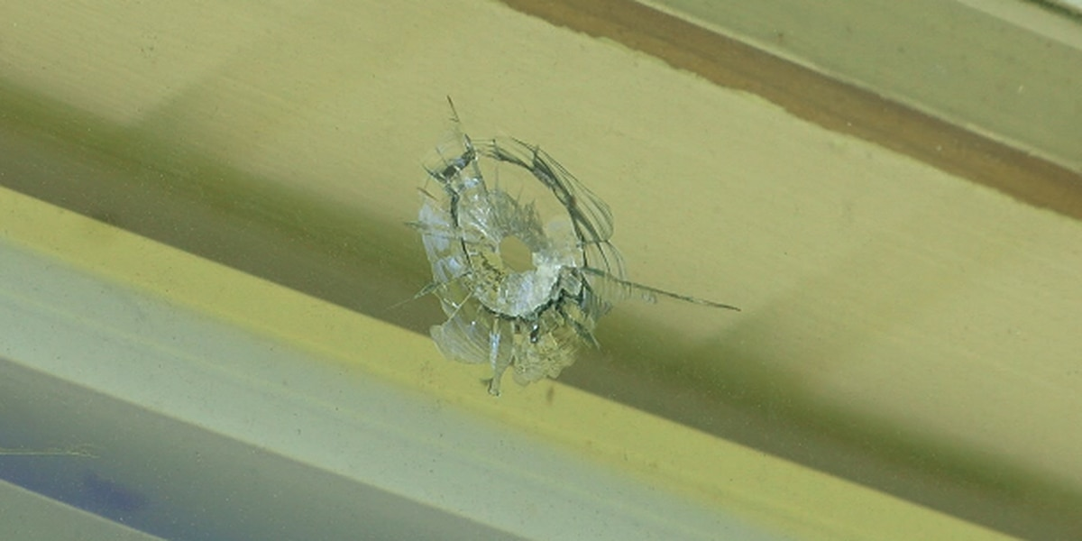 East Texas church vandalized for third time in one month