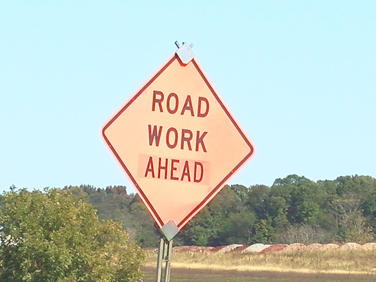 City of Tyler to tackle four new improvement projects this fiscal year
