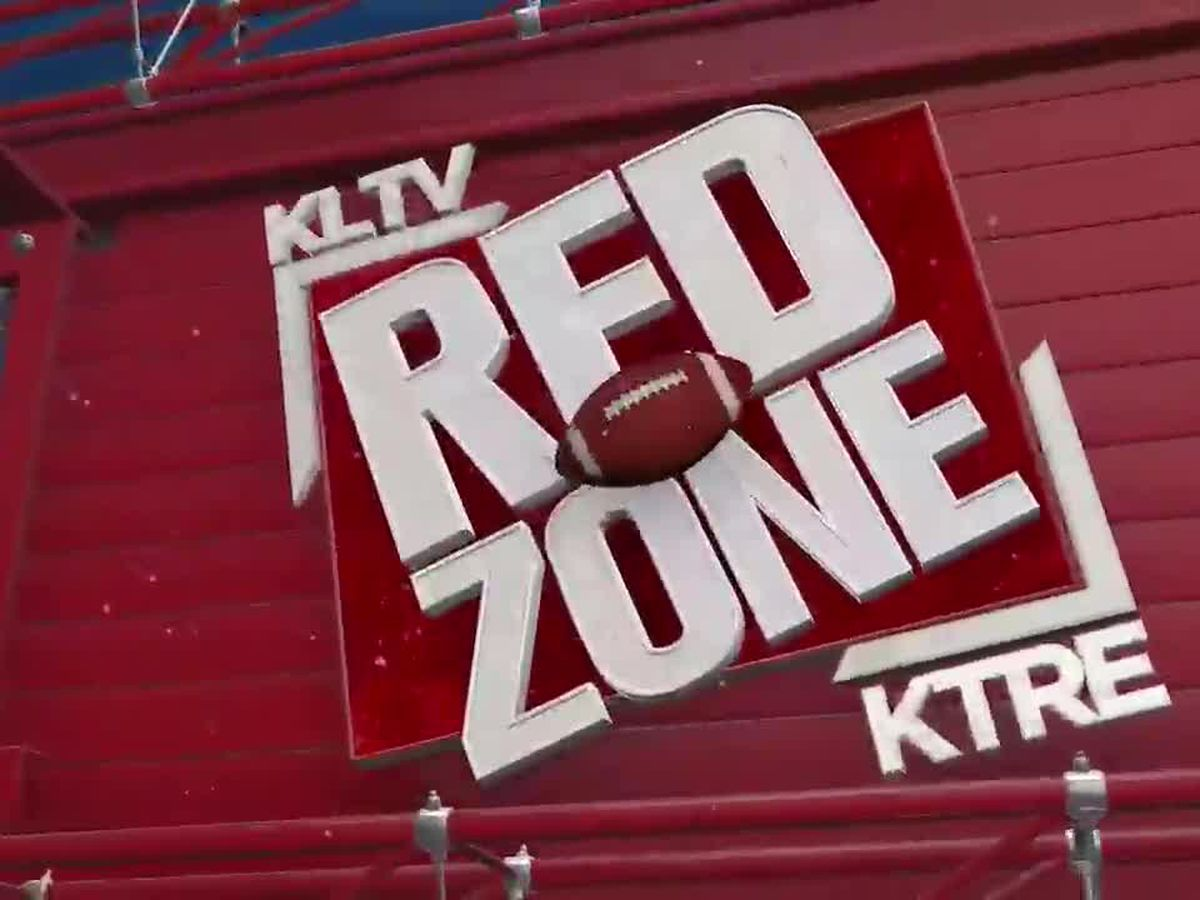 Red Zone: Area round schedules