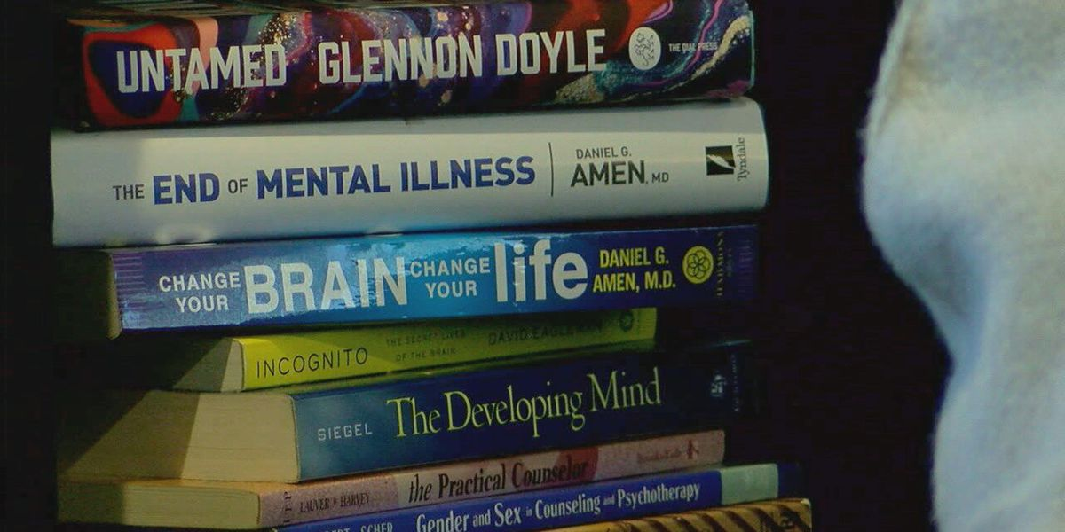 East Texas health professionals concerned about mental health effects from pandemic