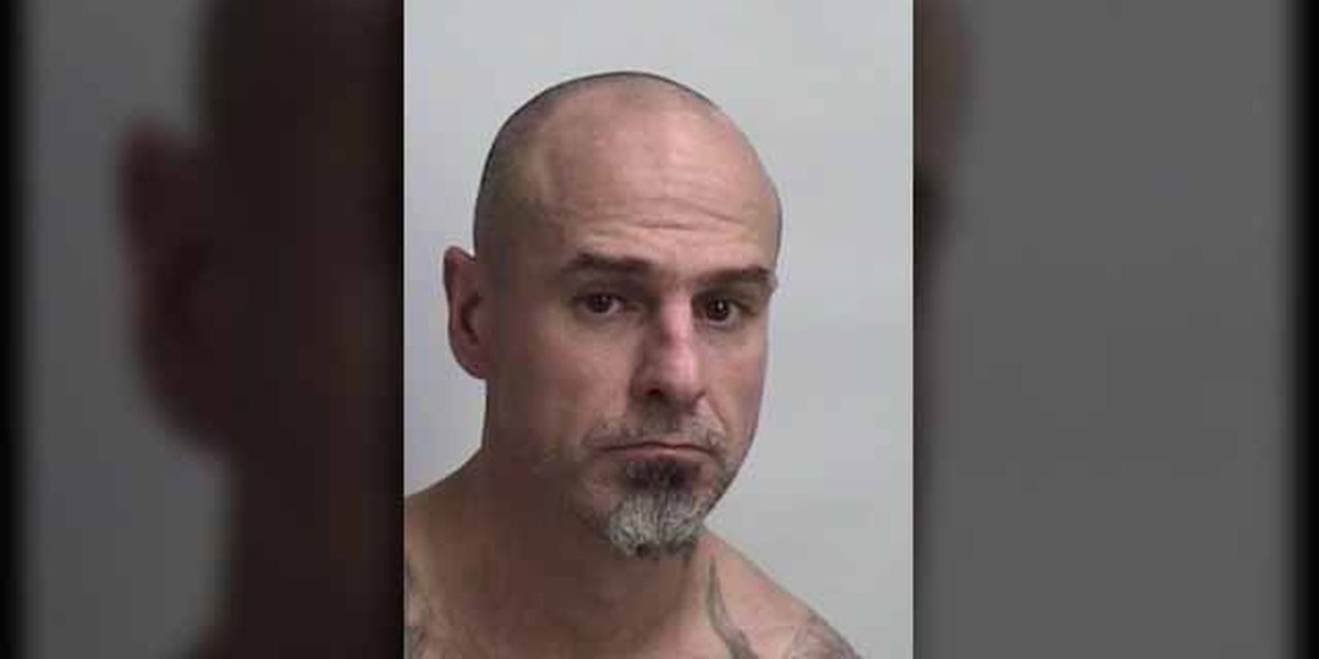 Man leads DPS trooper on high speed chase, crashes, flees into Upshur County lake