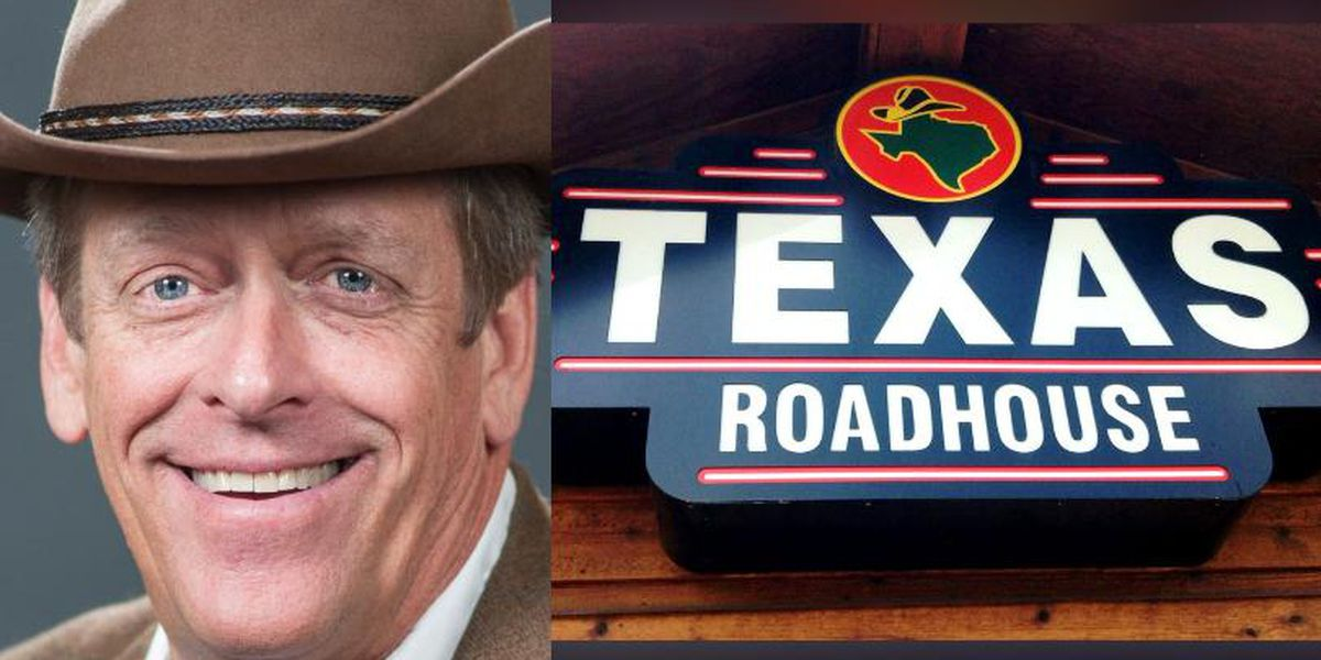 Louisville-based Texas Roadhouse confirms CEO and founder Kent Taylor has died