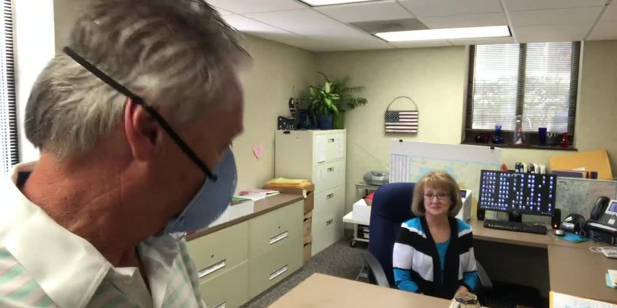 Gregg County Election Administrator to retire
