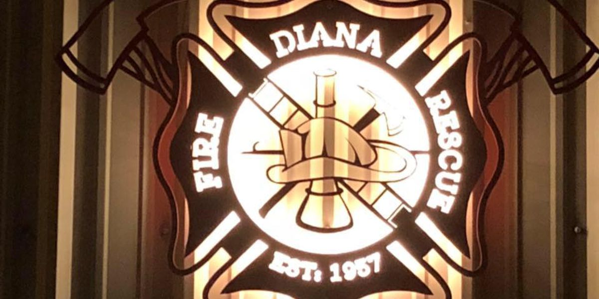 Diana VFD says controlled burn causing smoke in area