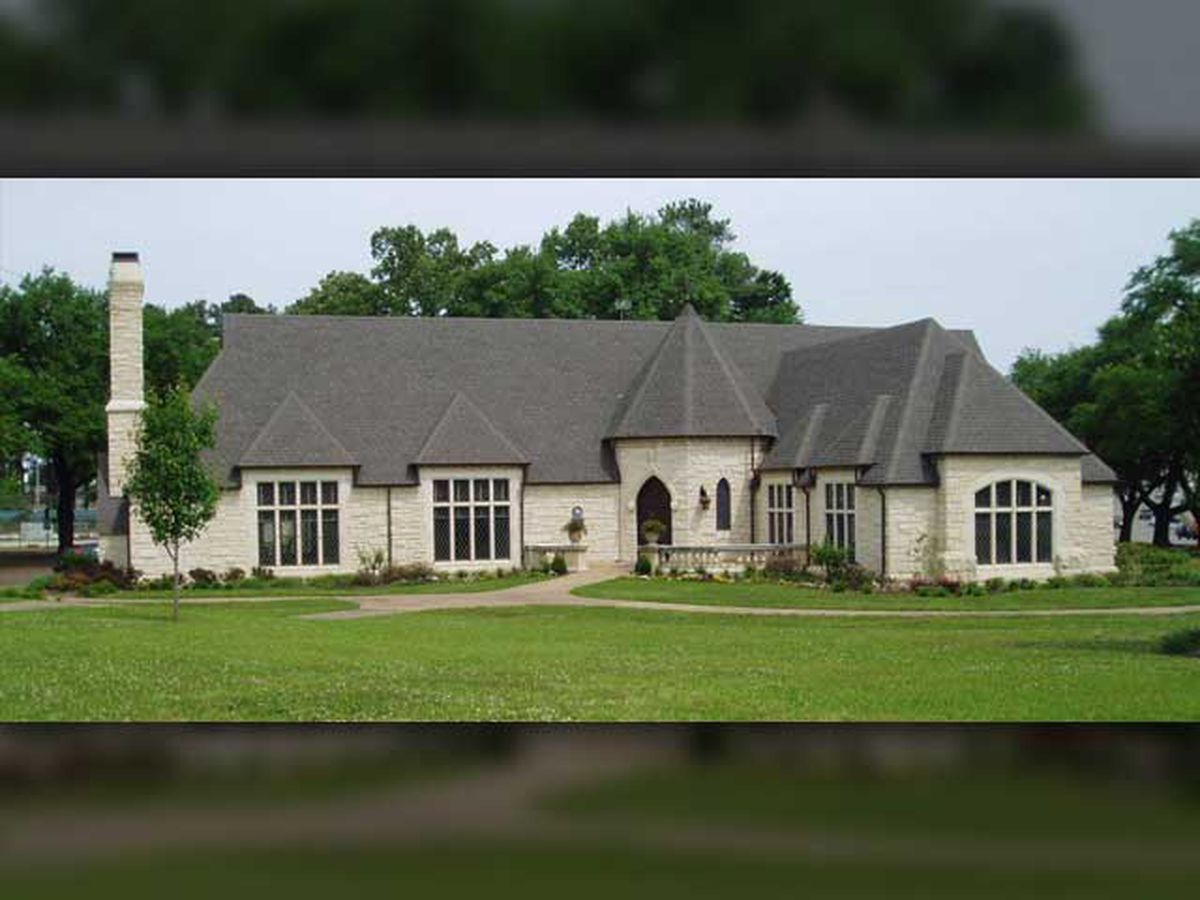 Kilgore Public Library celebrating 80 years of their storybook building with fun free events