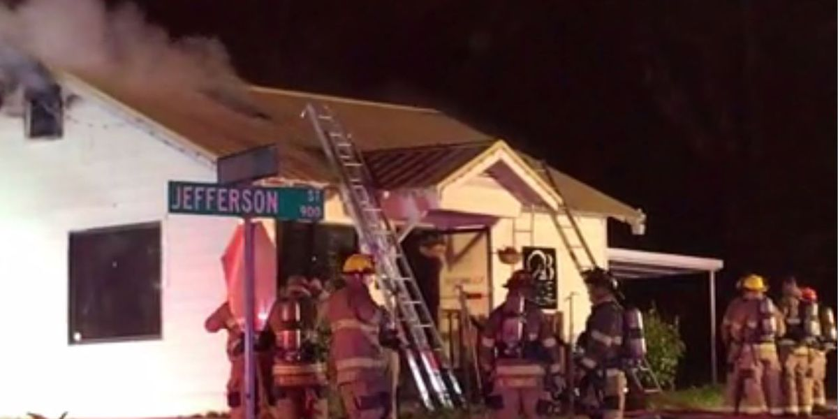 Cause of Longview hair salon fire believed to be electrical