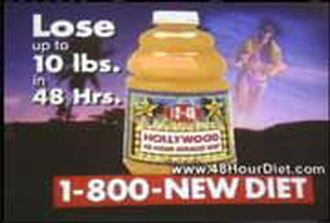 where go find hkllywood 3 day diet