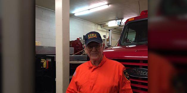 Fallen East Texas firefighter added to Firefighter Memorial in Austin
