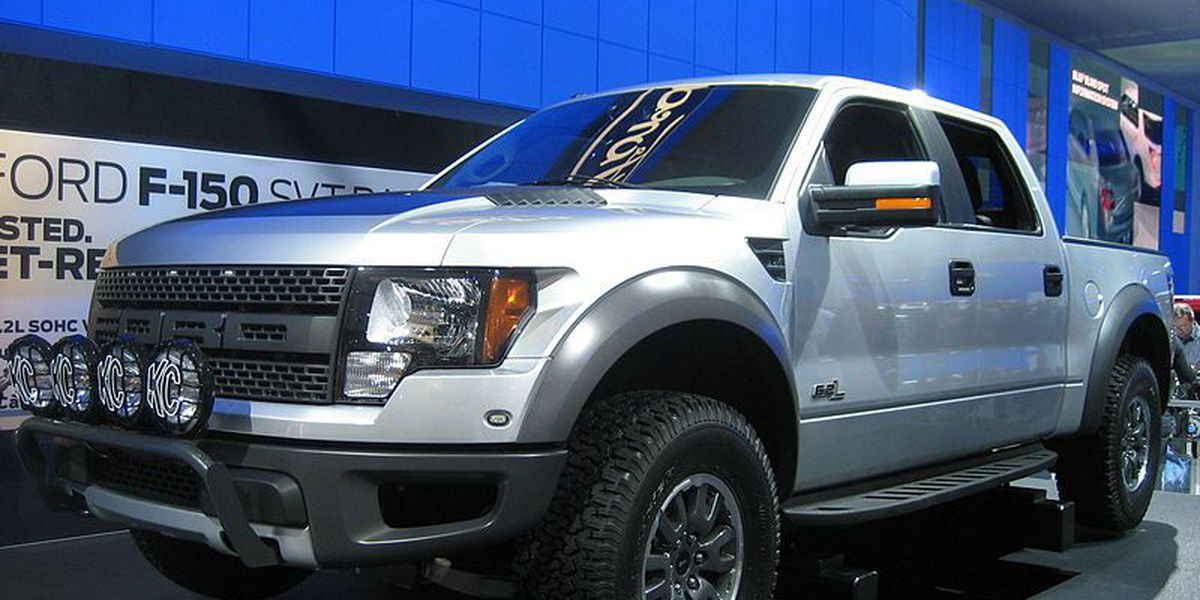 2015 top 10 stolen vehicles in Texas