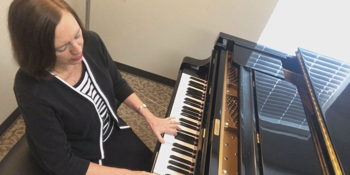 WEBXTRA: Kilgore College to host free piano recital featuring music with French influence