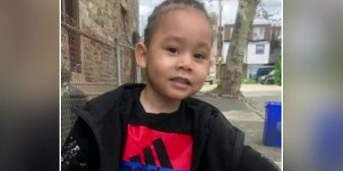 2-year-old Pa. boy missing for a week