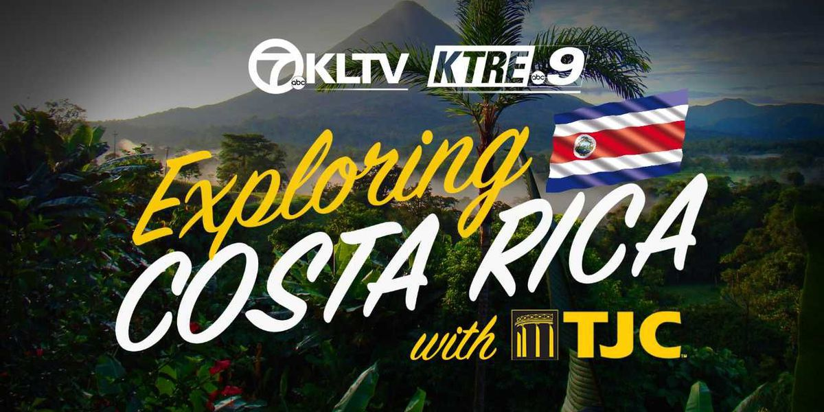 Tyler Junior College explores Costa Rica on a service trip