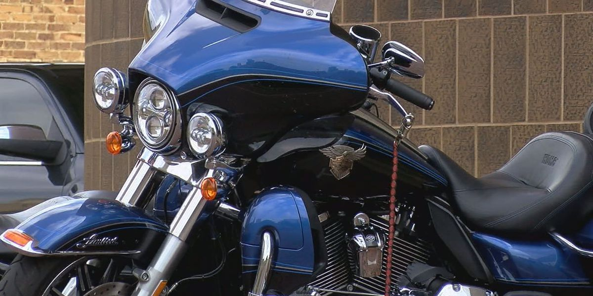 May 2018 proclaimed Smith County 'Motorcycle Safety and Awareness Month'