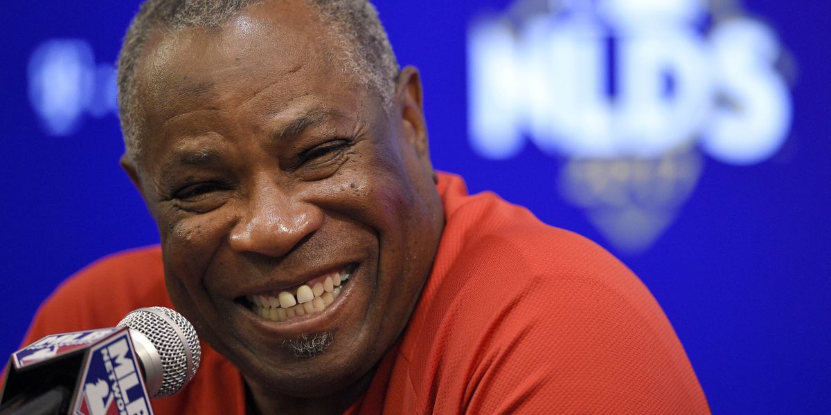 AP Source: Baker reaches agreement to become Astros manager
