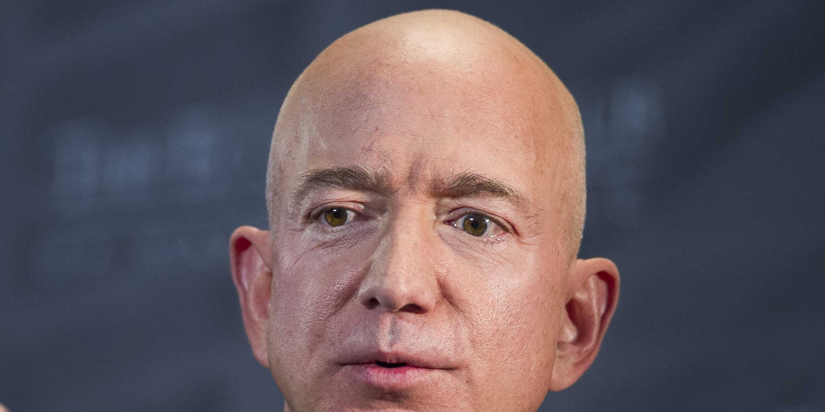 AP sources: Prosecutors probing Enquirer after Bezos report
