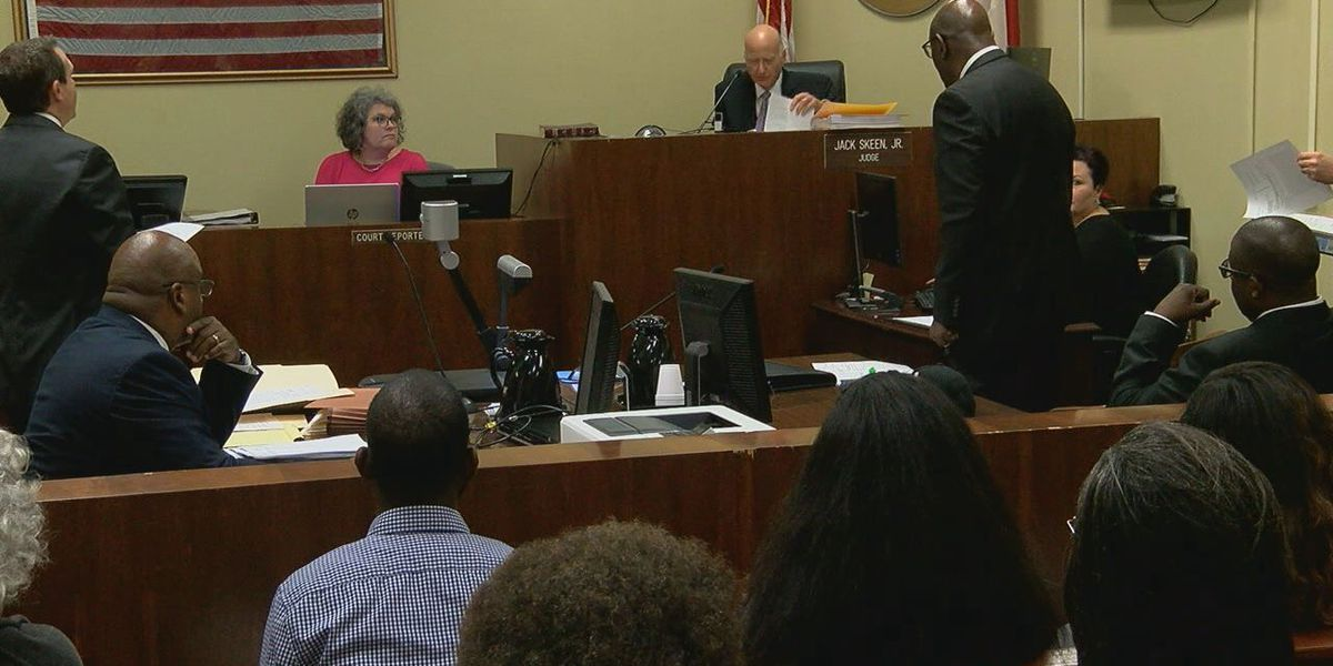 Judge overturns ruling, making Willie Mims next Smith County Pct. 1 constable
