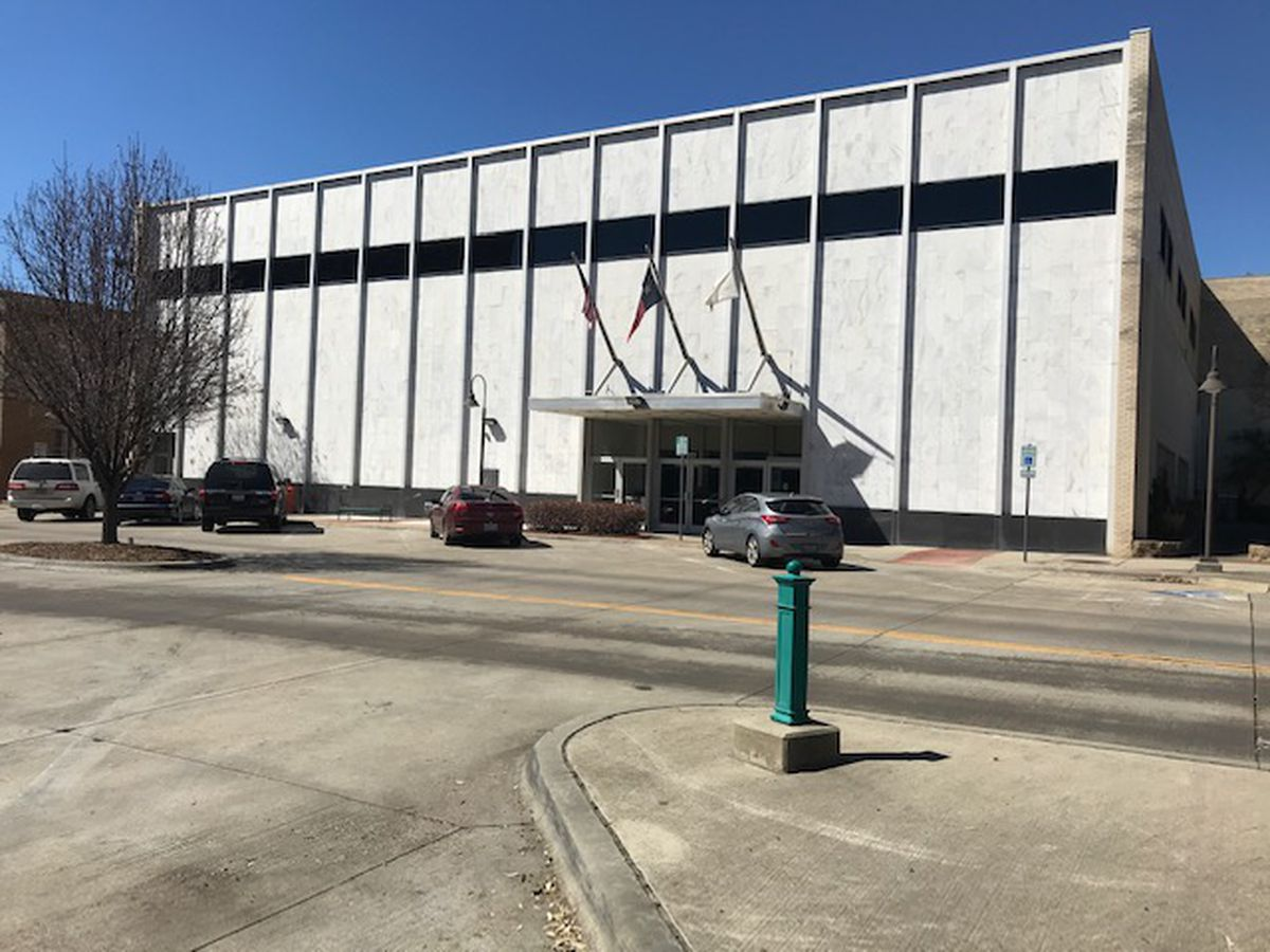 Longview Museum of Fine Arts purchases old National Bank Building in downtown