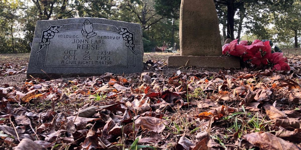 East Texan organizes walk to honor teen whose 1955 murder was ruled a hate crime