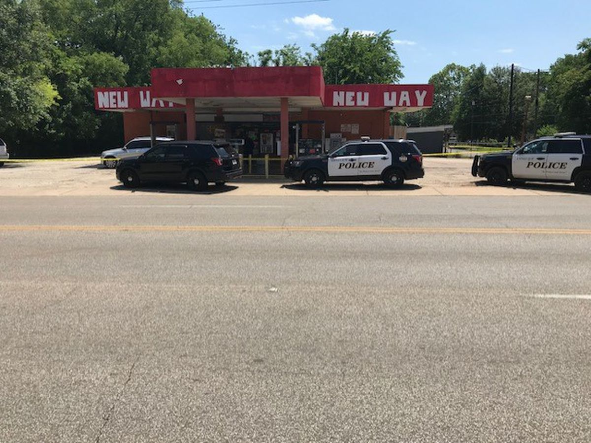 Longview police investigating shooting on South Green Street