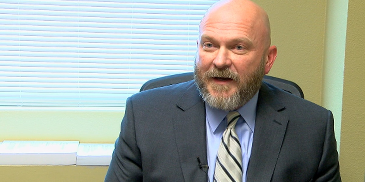 Smith County DA Matt Bingham reflects on nearly two decades as district attorney