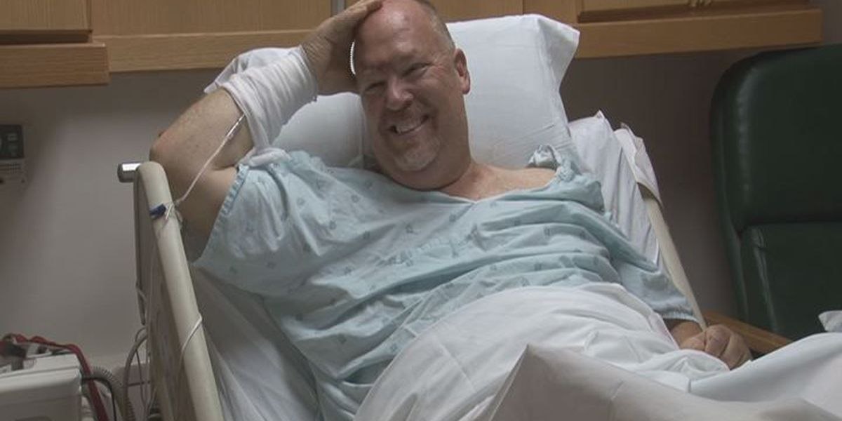 'This is a pretty good outcome' says pilot who survived July 4 crash