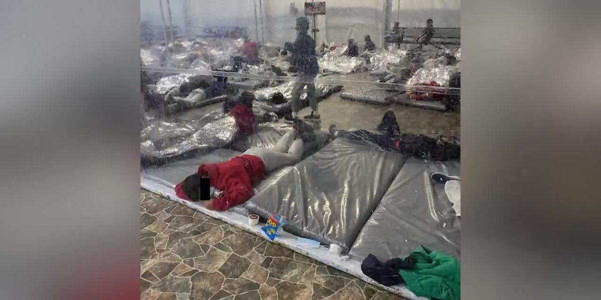 Better East Texas: MIgrant border crisis continues to grow
