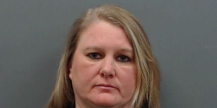 Gilmer woman accused of stealing $53K from employer; purchases included car