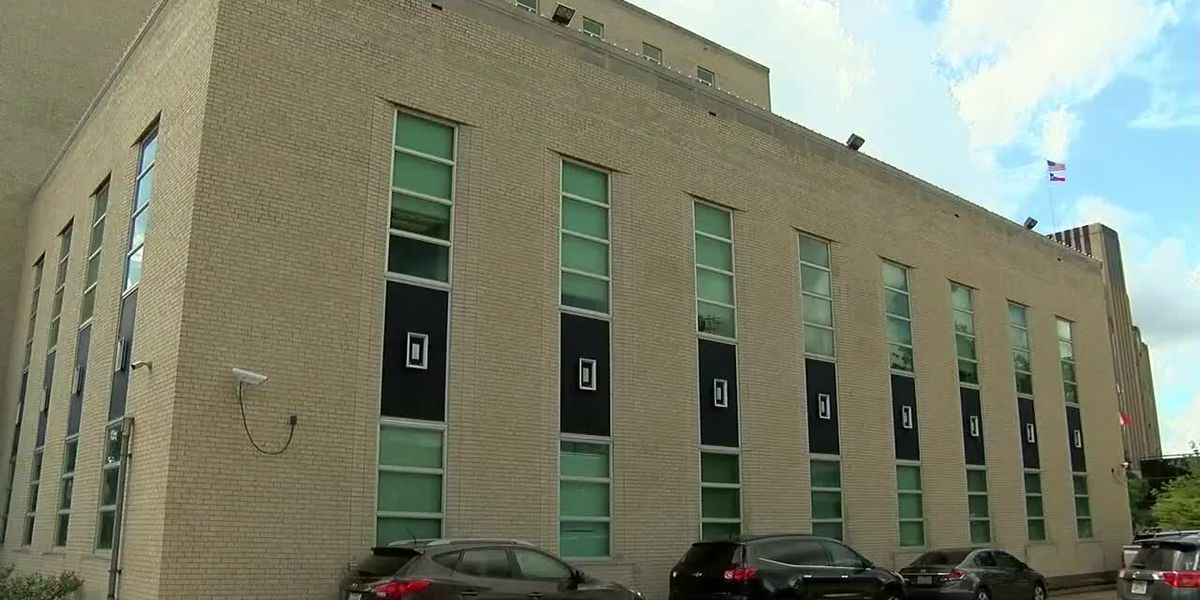 Smith County judge presents results of public survey regarding plans for new courthouse
