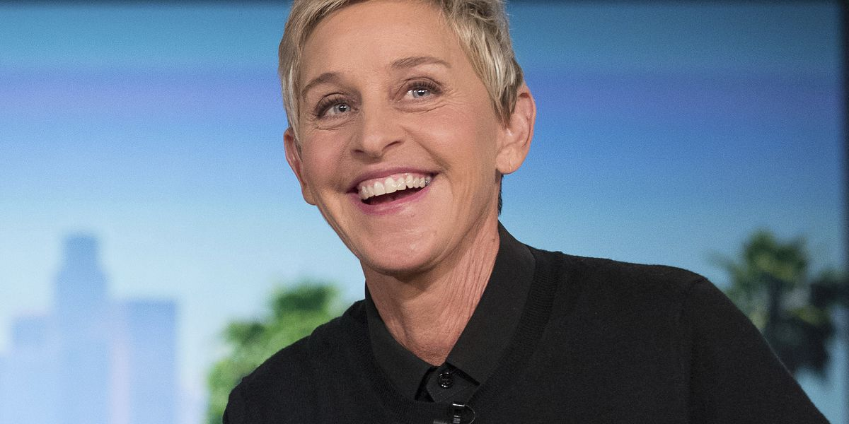 Ellen DeGeneres to end daytime talk show