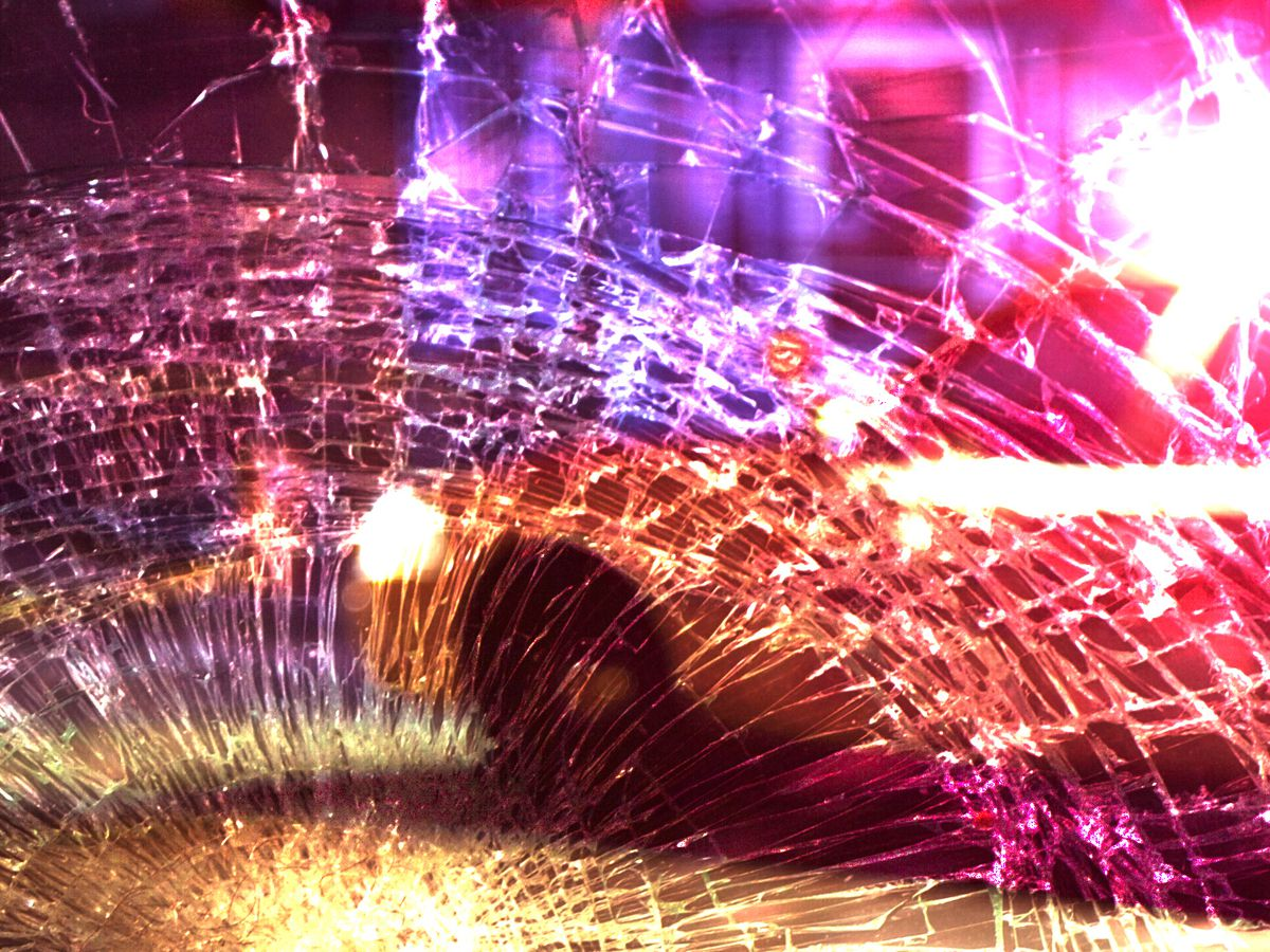 DPS: 1 vehicle rolled over after 2-vehicle wreck on SH 155 in Smith County