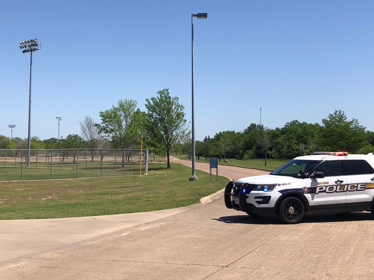 Teen identified as victim in Bryan shooting, second person also shot, according to police