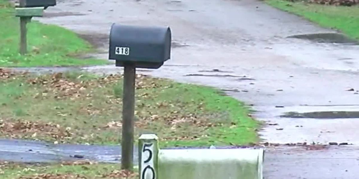 Man facing forgery charges for alleged mail theft in Hughes Springs