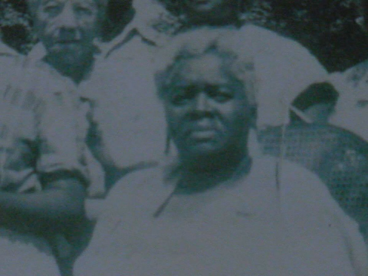 Mark in Texas History: Lillian Richard, one face of Aunt Jemima brand, lived in Hawkins