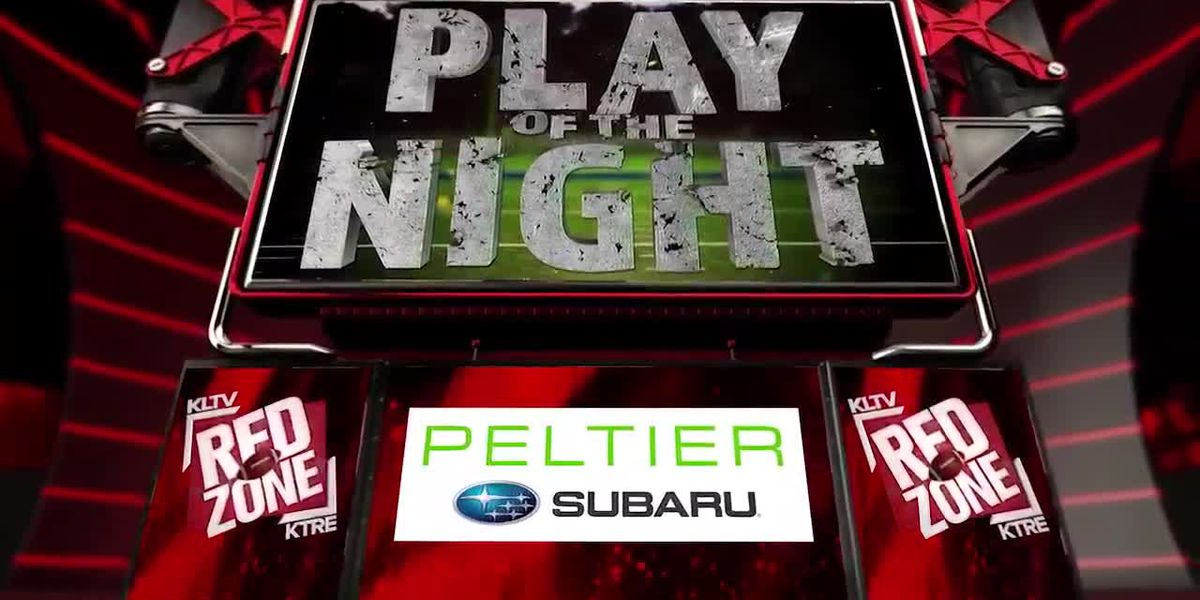 Week 11: Play of the Night