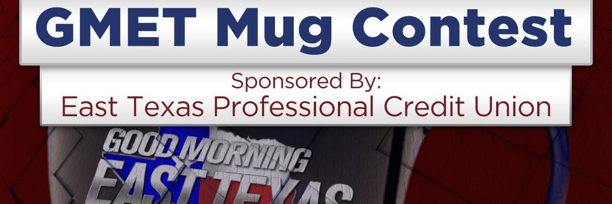 Good Morning East Texas Coffee Mug Giveaway