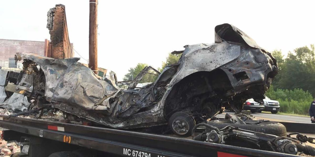 Identity released of driver killed in Winona fiery crash
